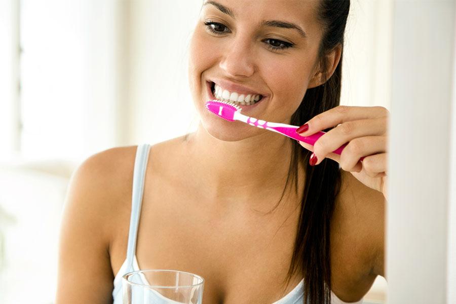Periodoncia limpieza dental