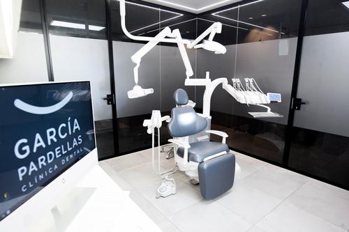 Instalaciones clínica dental Cambre